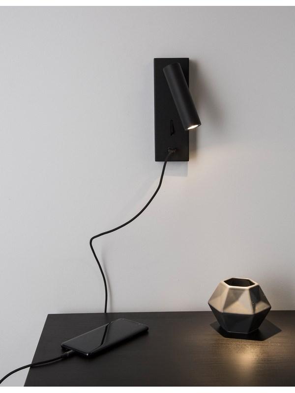Nova Luce NL-9170102 Fuse LED spotlámpa