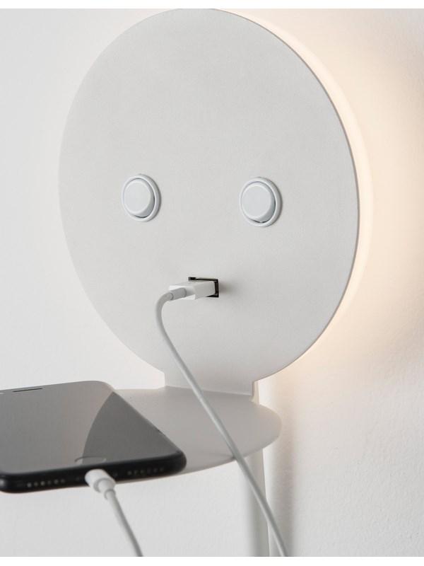 Nova Luce NL-9173281 Eclip LED spotlámpa