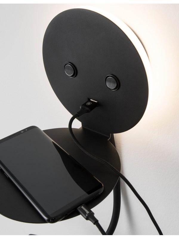 Nova Luce NL-9173282 Eclip LED spotlámpa