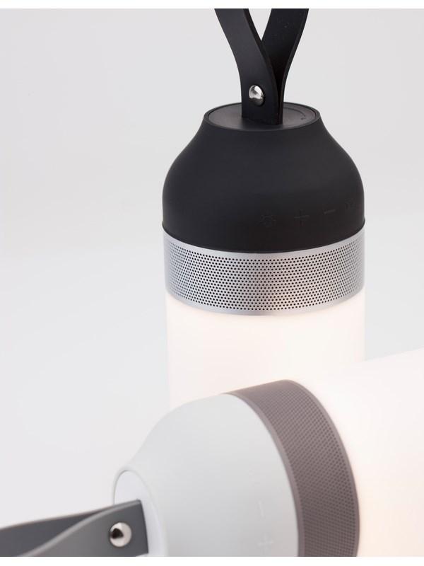 Nova Luce NL-9180322 Maya LED hangulatfény hangszóróval