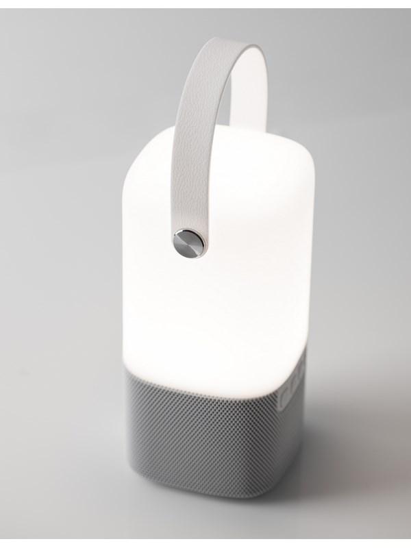 Nova Luce NL-9180372 Ray LED hangulatfény hangszóróval