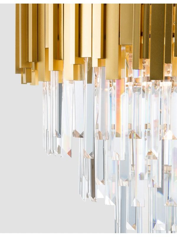 Nova Luce NL-9181200 Grane függeszték