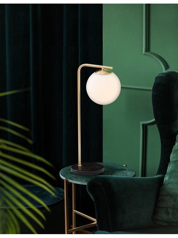 Nova Luce NL-9185361 Alvarez asztali lámpa