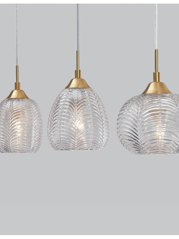 Nova Luce NL-9191543 Vario függeszték