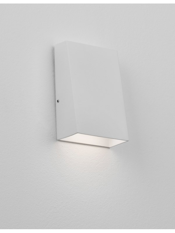Nova Luce NL-9202131 Miley LED fürdõszobai / kültéri fali lámpa