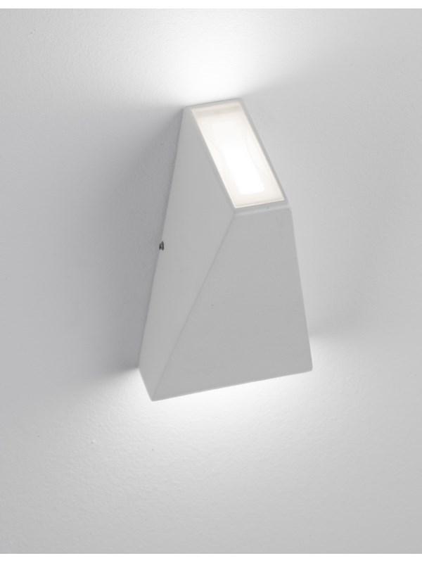 Nova Luce NL-9202261 Miley LED fürdõszobai / kültéri fali lámpa
