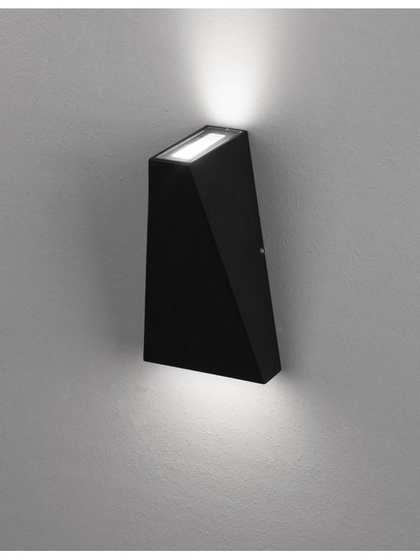 Nova Luce NL-9202262 Miley LED fürdõszobai / kültérifali lámpa