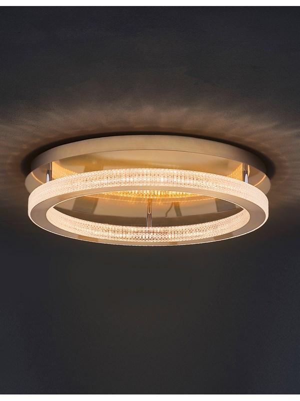 Nova Luce NL-9285620 Fiore LED mennyezeti lámpa
