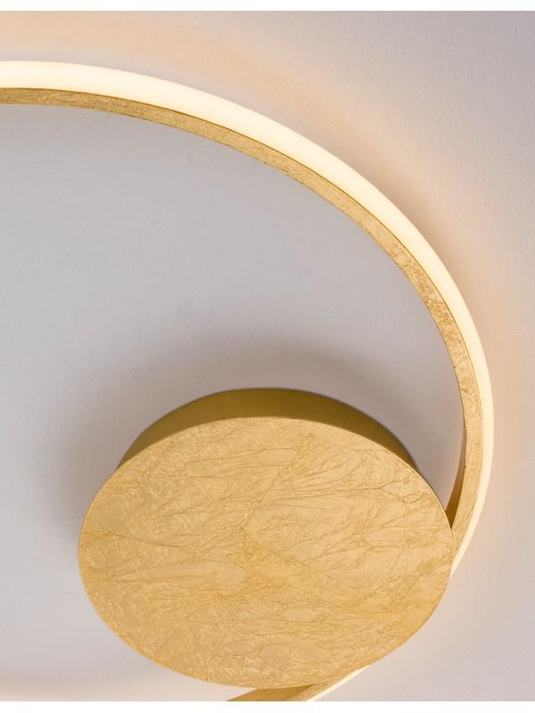 Nova Luce NL-9348071 Fuline LED mennyezeti lámpa