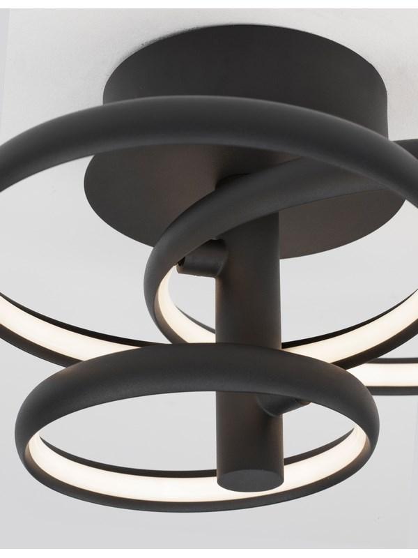 Nova Luce NL-9349063 Emil LED mennyezeti lámpa
