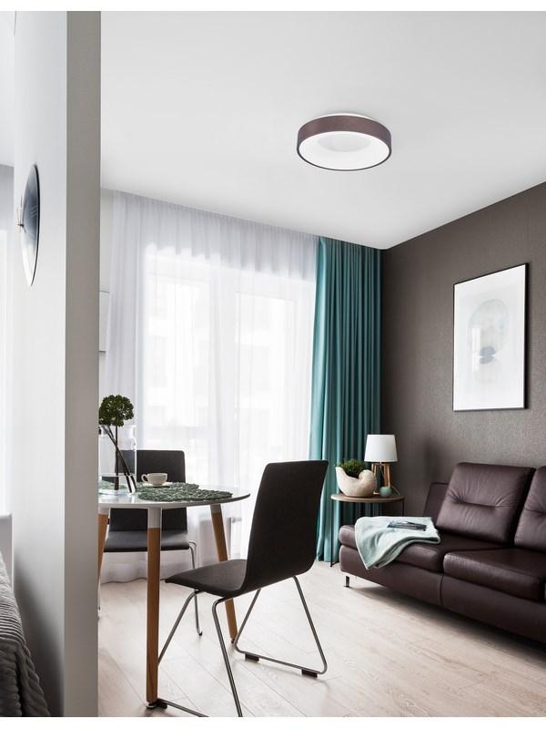 Nova Luce NL-9353833 Rando Thin LED mennyezeti lámpa