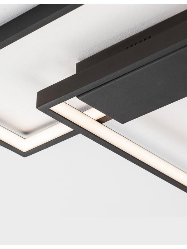 Nova Luce NL-9364033 Porto LED mennyezeti lámpa