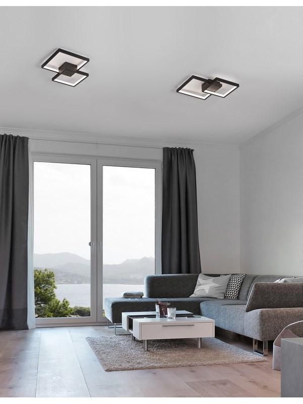 Nova Luce NL-9364037 Porto LED mennyezeti lámpa