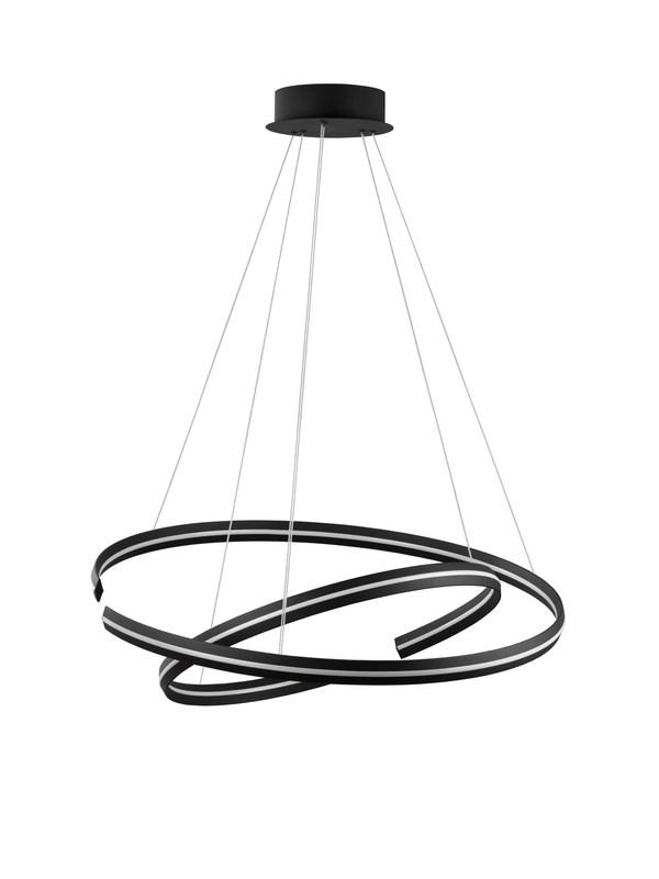 Nova Luce NL-9392012 Torrente LED függeszték