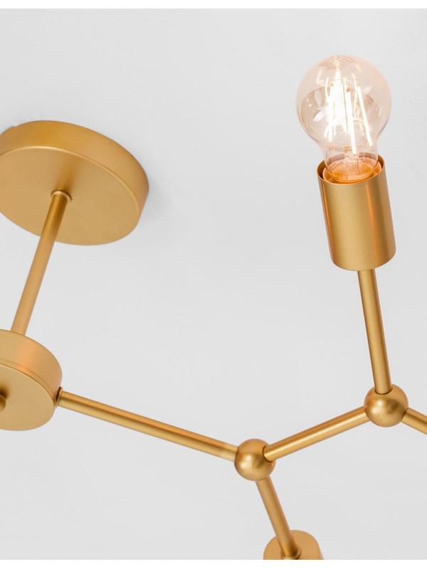 Nova Luce NL-9404078 Calisto mennyezeti lámpa