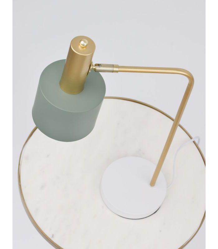 Nova Luce NL-9426652 Paz modern asztali lámpa