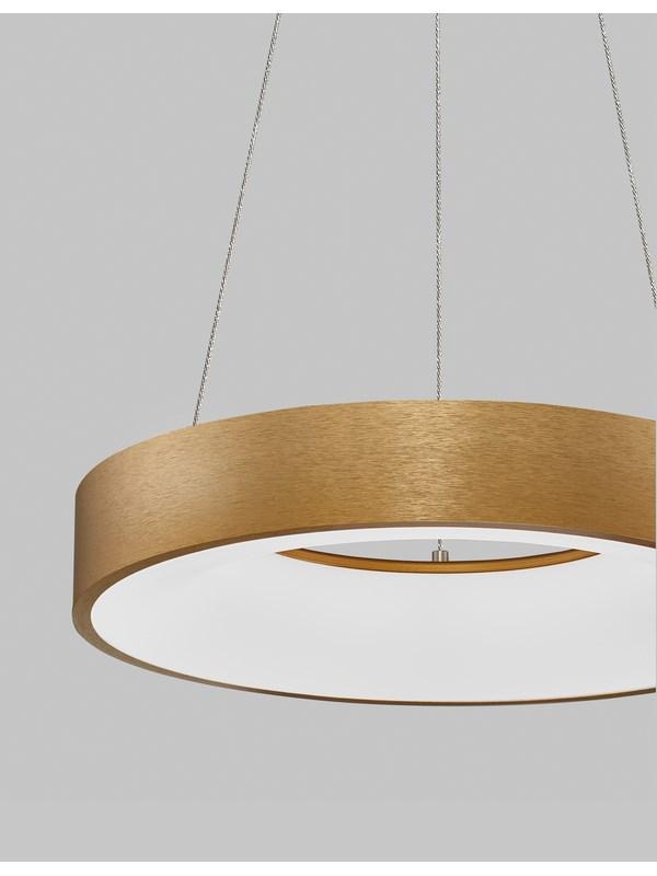 Nova Luce NL-9453432 Rando Thin LED függeszték