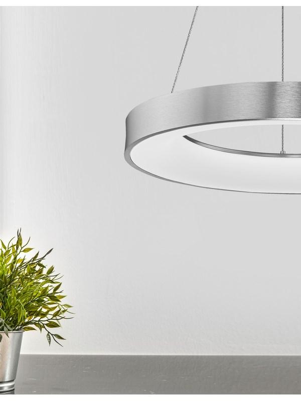 Nova Luce NL-9453456 Rando Thin LED függeszték