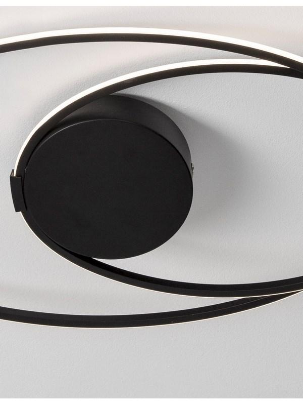 Nova Luce NL-9500710 Viareggio LED mennyezeti lámpa