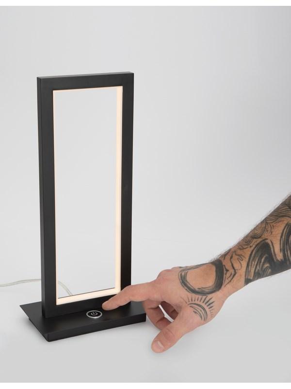 Nova Luce NL-9500811 Wenna LED asztali lámpa