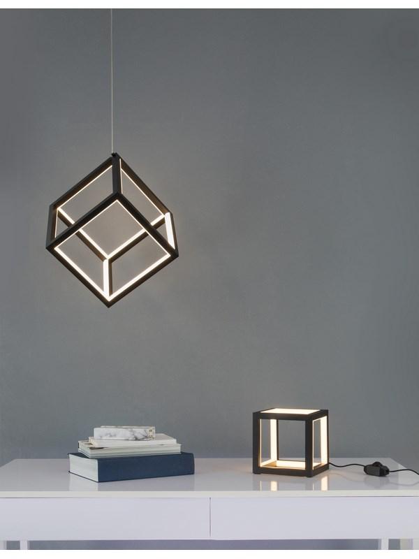 Nova Luce NL-9818251 Gabbia LED függeszték