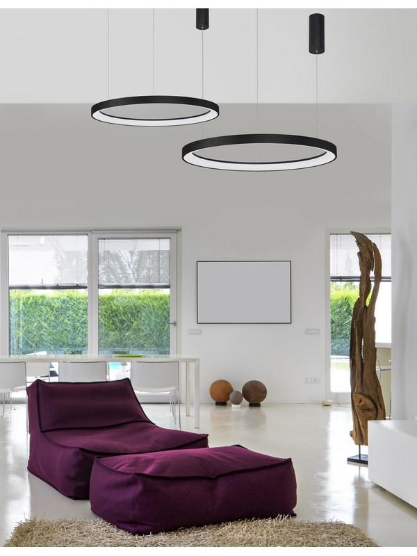 Nova Luce NL-9853686 Pertino LED függeszték