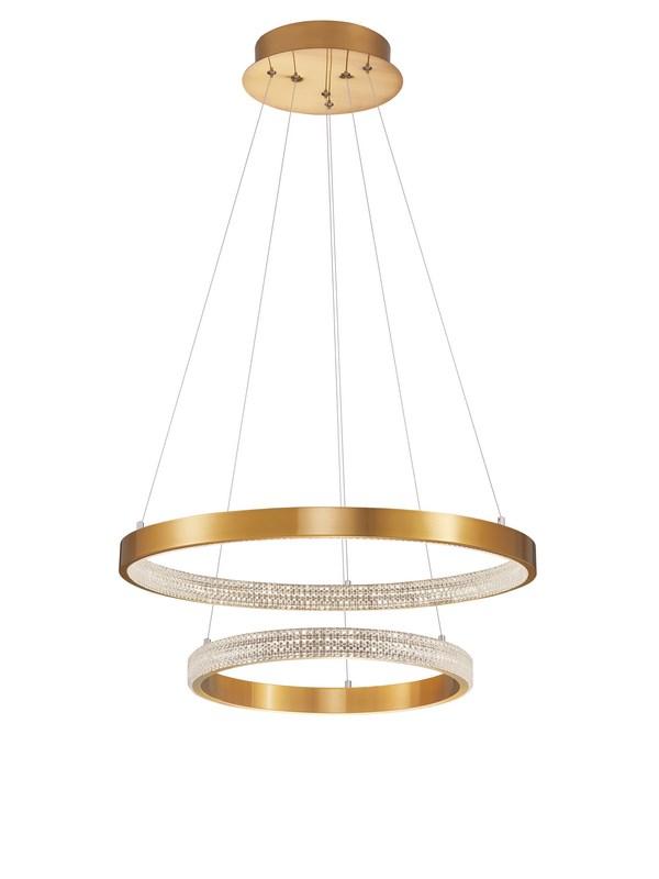 Nova Luce NL-9862852 Preston LED függeszték