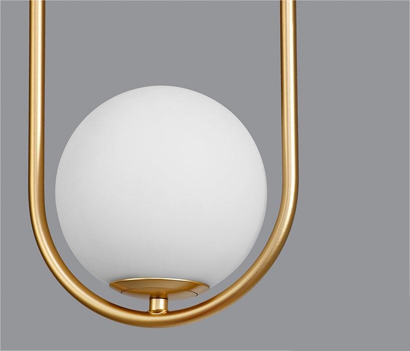 Nova Luce NL-9988170 Obitar függeszték