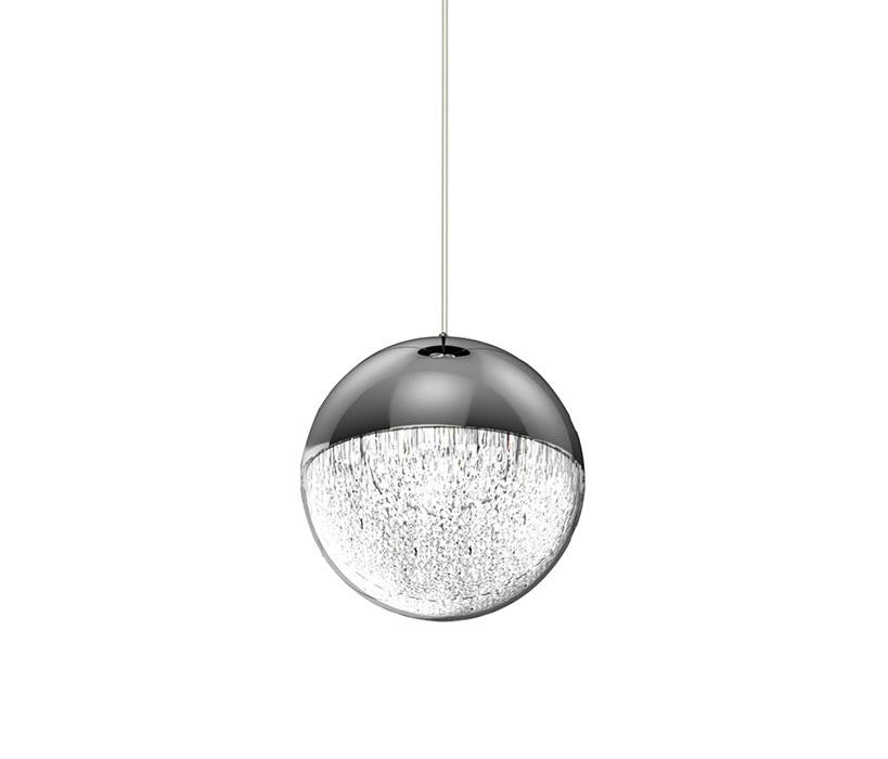 Zuma ZU-PL180414-1 Chelan LED függeszték