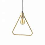 Ideal Lux 207834 ABC SP1 TRIANGLE függeszték