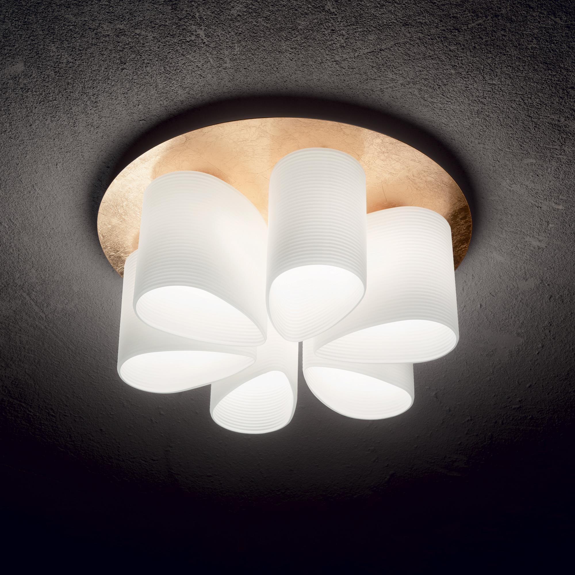 Ideal Lux 247779 DAISY PL6 mennyezeti lámpa