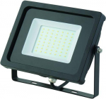 Slim smd led reflektor 50W, LLR50WSMD3000K ,IP65, 4200 Lumen, 120°, 3000K, meleg fehér. Life Light Led.