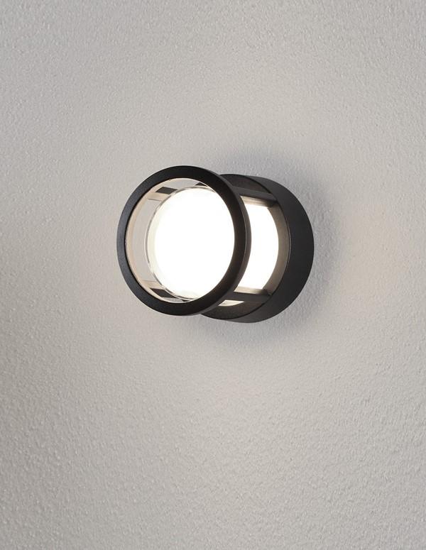 Nova Luce NL-9207615 Agosto LED kültéri fali lámpa