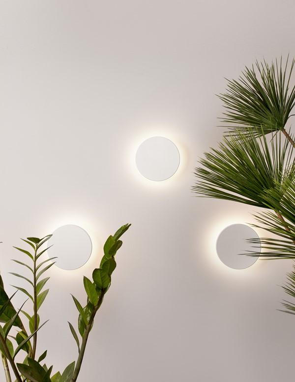 Nova Luce NL-859439 Suite LED kültéri fali lámpa