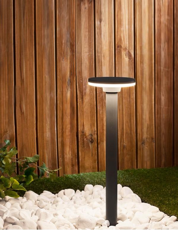 Nova Luce NL-9207167 Suite LED kültéri állólámpa