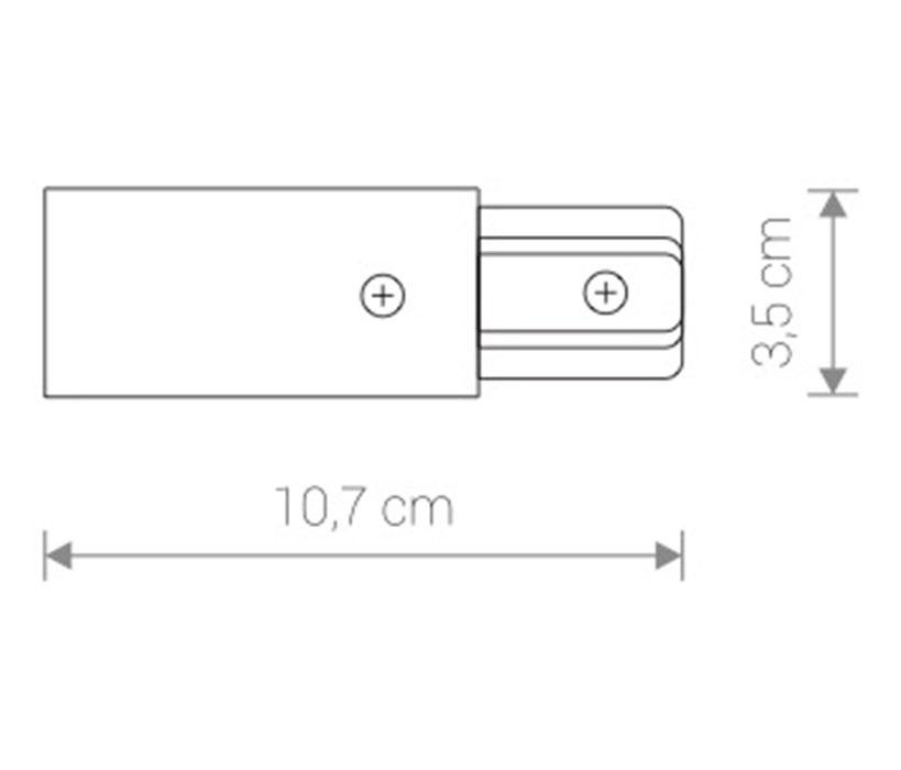 Nowodvorski profile betáp tl-9463
