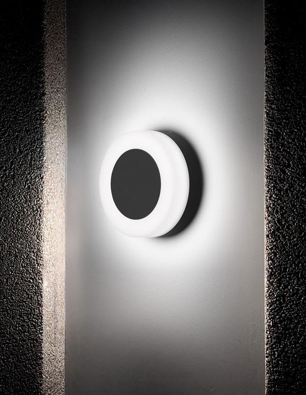 Nova Luce NL-9529713 Tune LED kültéri fali lámpa
