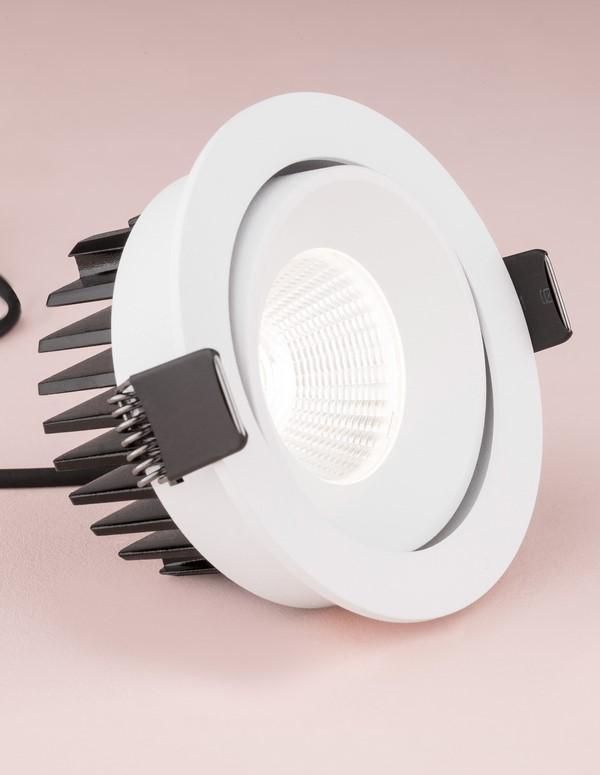 Nova Luce NL-9232117 Blade beépíthetõ fürdõszobai lámpa