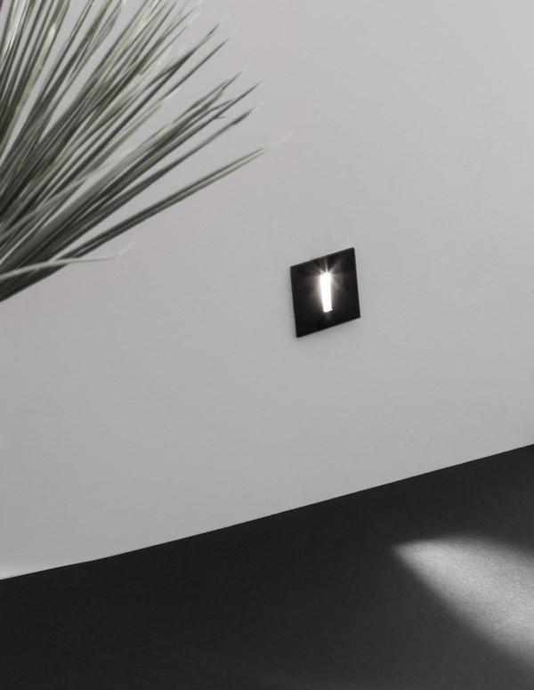 Nova Luce NL-9045418 Passaggio beépíthetõ lámpa