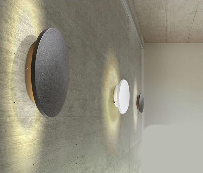 AZzardo AZ-2194 Ancona LED fürdõszobai fali lámpa