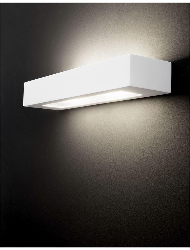 Nova Luce NL-7240202 Renata fali lámpa