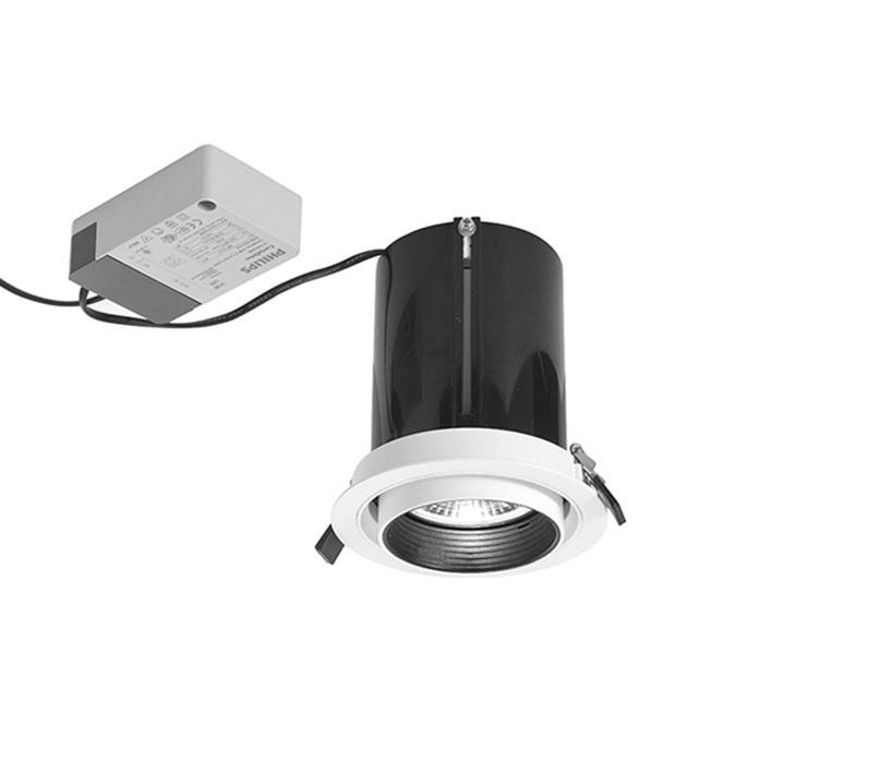 Nova Luce NL-7770442 Track beépíthető mennyezeti lámpa
