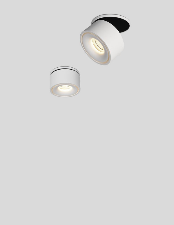 Nova Luce NL-62002 Universal LED beépíthető spotlámpa