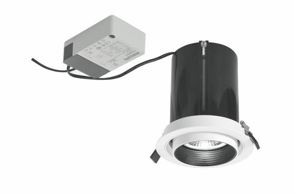 Nova Luce NL-7770444 Track beépíthetõ lámpa