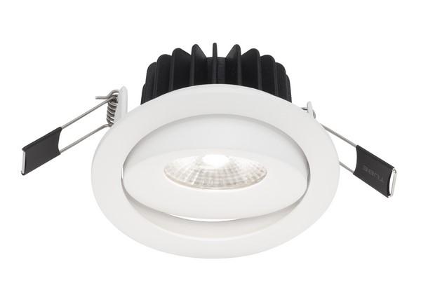 Nova Luce NL-8000502 Lazio beépíthetõ fürdõszobai lámpatest