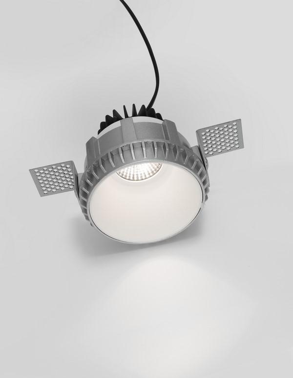 Nova Luce NL-8019109 Belluno beépíthetõ fürdõszobai lámpatest