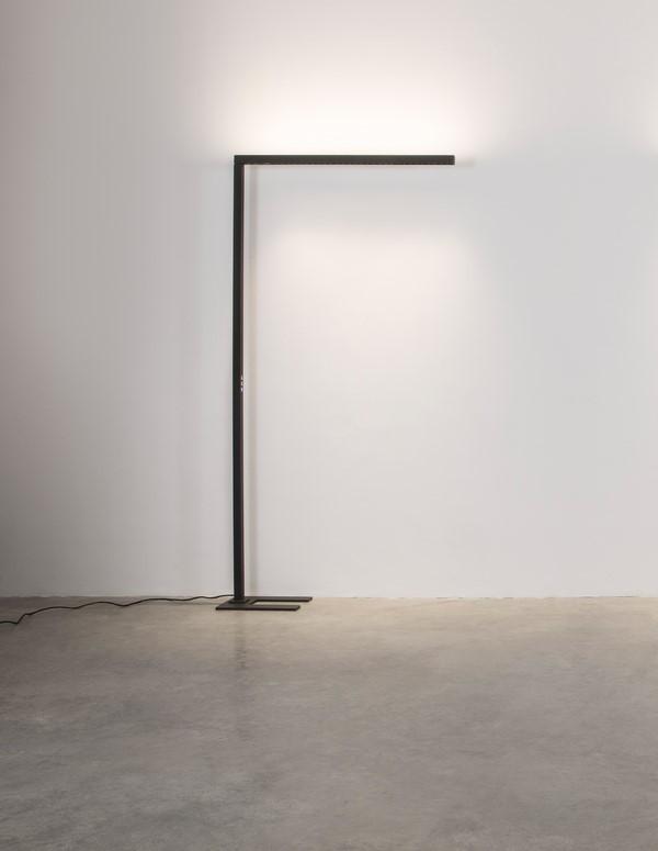 Nova Luce NL-9008801 Gal LED állólámpa