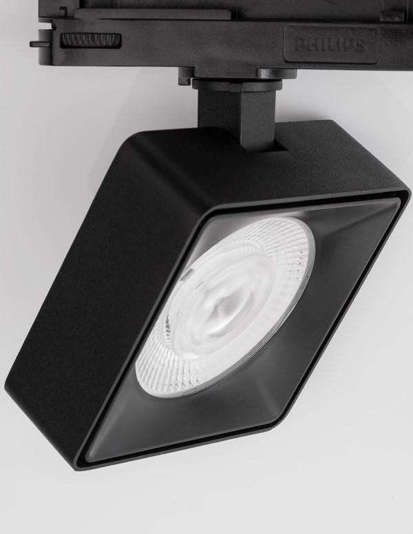 Nova Luce NL-9011872 Roler LED sínrendszeres lámpa
