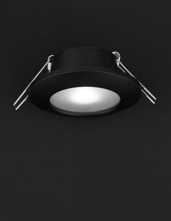 Nova Luce NL-9012122 Tex víz-védett süllyeszthetõ lámpa