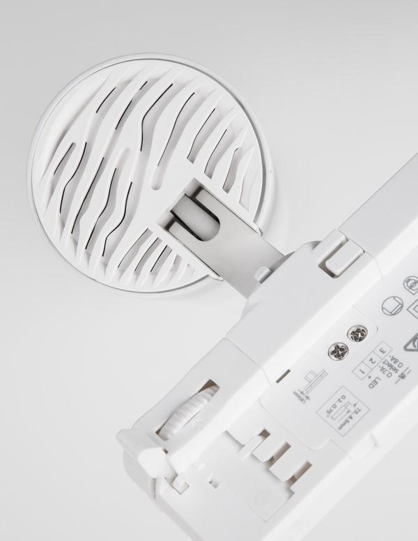 Nova Luce NL-9062301 Monvel LED sínrendszeres lámpa